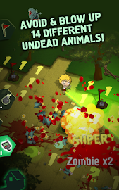 Zombie Minesweeper Screenshot 9