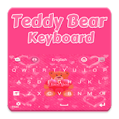 Teddy Bear Keyboard