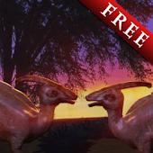 Parasaurolophus Trial