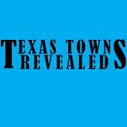 Texas Towns Revealed icon