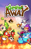 Screenshot of Grow Away