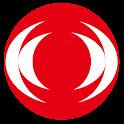 IriSecureIDClient icon