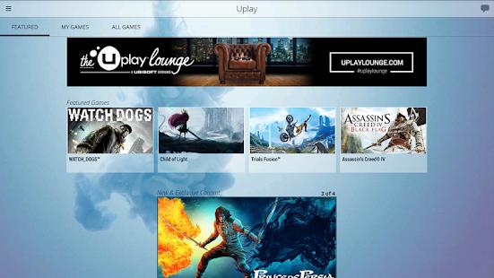 Ubisoft Club Screenshot 10