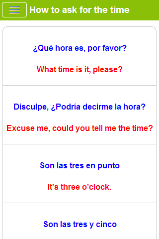 SPANISH (: Can Someone Correct This Sentence For Me Please?