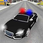 Police Car Racer 10 Apk