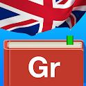 English Grammar Practice icon