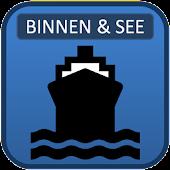 SBF Binnen & See 2016