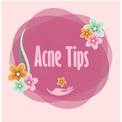 Acne Scars Tips 健康 App LOGO-APP試玩