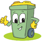 Educational Kids Recycling