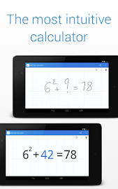 MyScript Calculator Screenshot 25