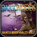 Dark Quest Hidden Objects Game