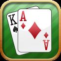 لعبة سوليتير-كوتشينة icon