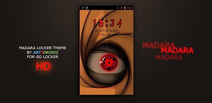 Download Madara Theme Go Locker v 1.0 ~ X …