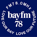 bayfm78アプリ