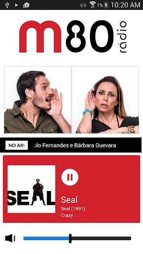M80 Portugal's Radio