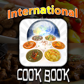 International Recipes! FREE