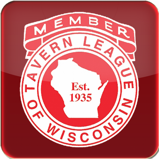 Tavern League of Wisconsin LOGO-APP點子
