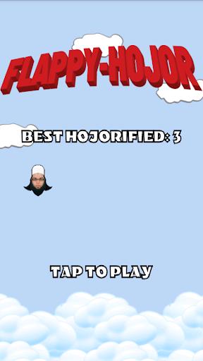 Flappy Hojor