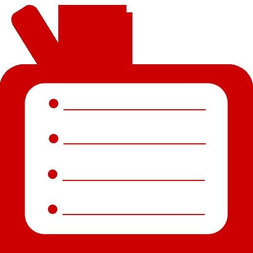 지상파 TV편성표 Icon