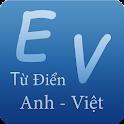 Tu dien Anh Viet - DictViet icon