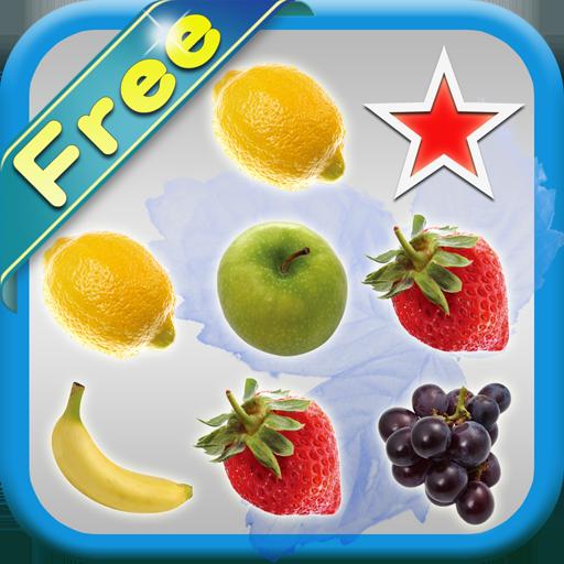 水果543 LOGO-APP點子