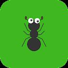 ありさん大冒険 みんな遊べる無料アプリ icon