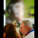 Fidel Castro – Reflexiones logo