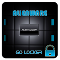 AlienWare Go Locker theme icon