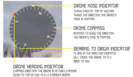 AR.Pro 2 for AR.Drones Screenshot 10