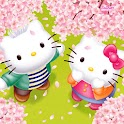 Hello Kitty - Puzzle 3-in-1