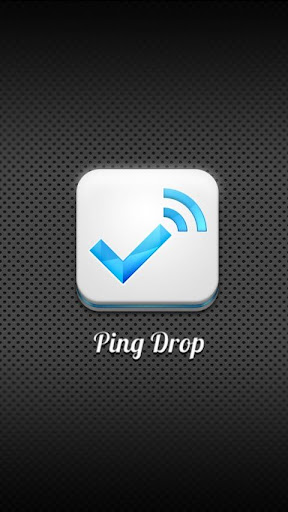 Ping Drop: Prevent Lost Phones