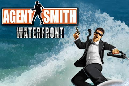 Agent Smith Waterfront 1.0.8 screenshot 1787319