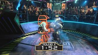 Kicking Bot