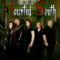 Haunted South Podcast App logo