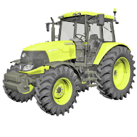 Tractor Game 3D 5.1