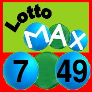 LottoMax 博奕 App LOGO-APP試玩