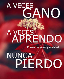 FRASES AMOR Y AMISTAD WHATSAPP - screenshot thumbnail