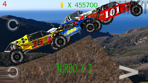Baja Buggy 1000 Screenshot