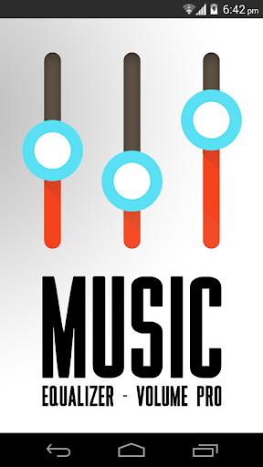 玩音樂App|音樂等化器 & 卷 PRO !免費|APP試玩