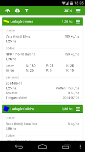 DataVäxt Mobile- screenshot thumbnail