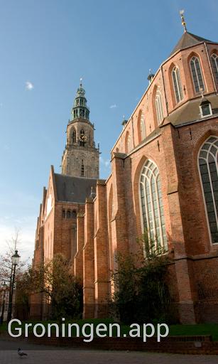 Groningen.app