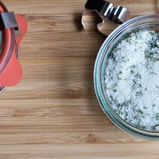 Sage Rosemary Salt