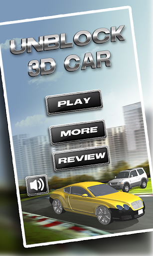 Unblock Your Car 3D