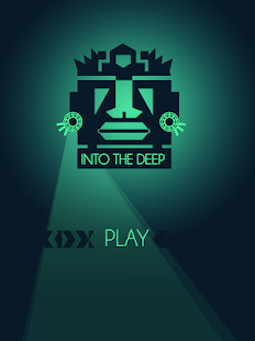 Into the deep - swing and tap