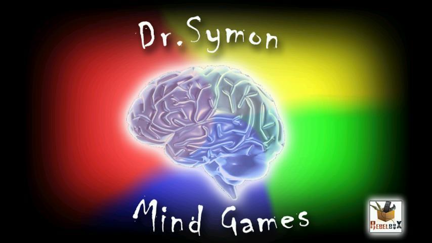 Dr. Symon - Mind Games- screenshot