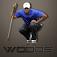 Tiger Woods Fan App