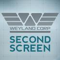Prometheus Weyland Corp App icon