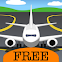 Runway Free Icon
