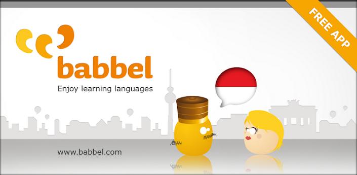 Imparare l'indonesiano: Babbel