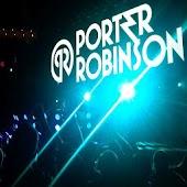 Porter Robinson Fan